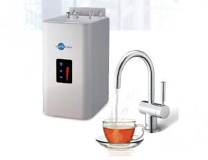 即熱式淨水系統為現代家居提供便捷又安全的飲用水方案